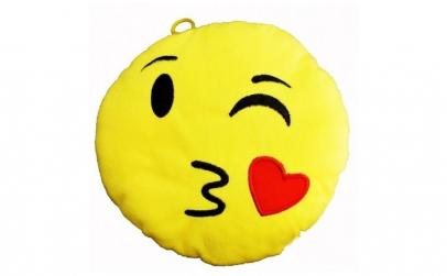 Perna plusata Emoji Squint