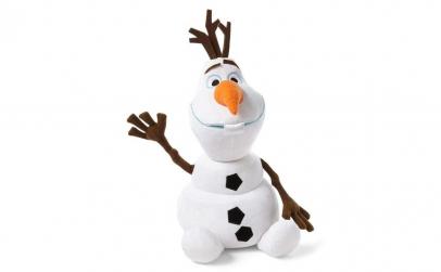 Olaf - jucarie de plus