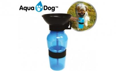 Bidon de apa pentru caini - Aqua Dog