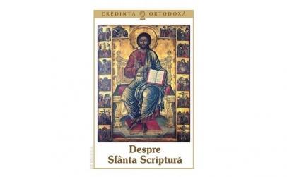 Credinţa ortodoxă nr.2 - Despre