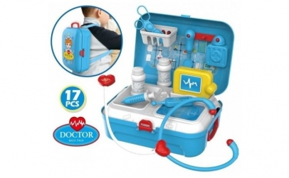 Set de jucarie doctor