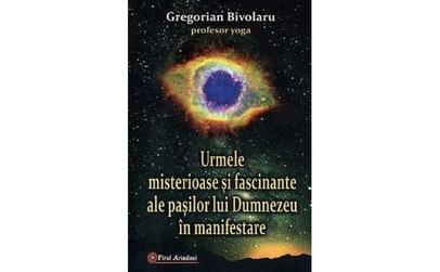 Urmele misterioase si fascinante , autor Gregorian Bivolaru