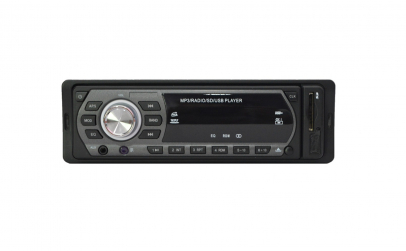 Radio MP3 player auto 1204/1207e, 45Wx4
