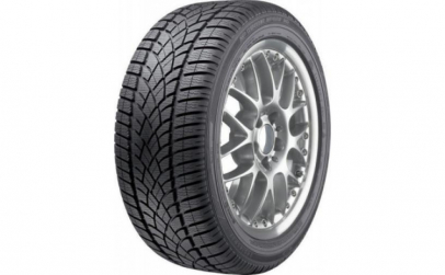 Anvelopa iarna DUNLOP WINTER SPORT 3D