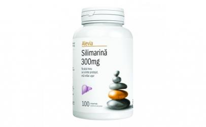 Silimarina 300mg