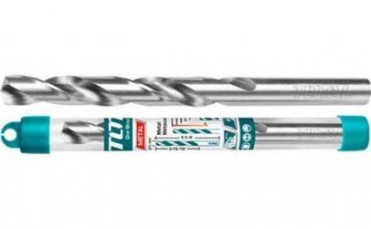 Burghiu pentru metal M2 HSS - 8x117mm