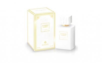 Parfum EXTREME AMBER