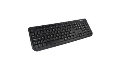 Tastatura Serioux SRXK-9400MM, USB