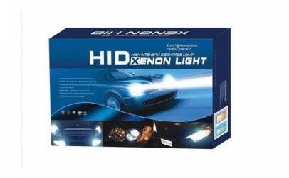 Kit Xenon H7 Balast, compatibile