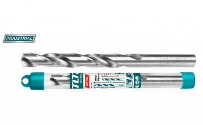 Burghiu pentru metal M2 HSS - 5.5x93mm