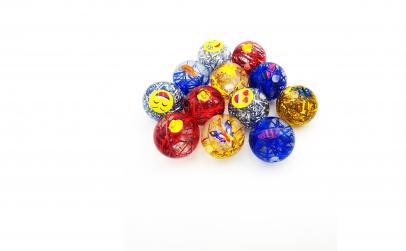 Set 12 mingii cu lumina,L