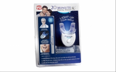 Aparat albire dentara Dental White