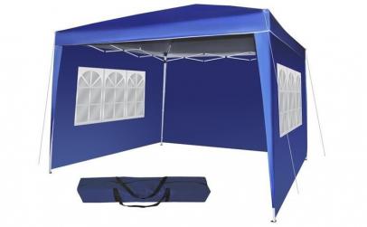 Cort Pavilion de gradina, 3x3 m,