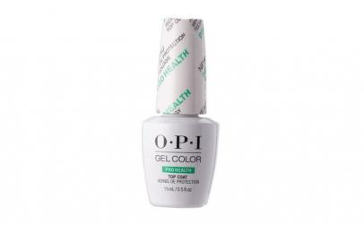Top coat OPI Gel Color Pro Health