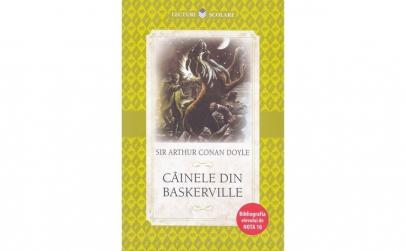 Cainele Din Baskervilles. A.C. Doyle