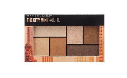 Paleta farduri Maybelline 430 Downtown