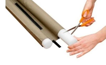 Protectie anti-curent usi/ferestre