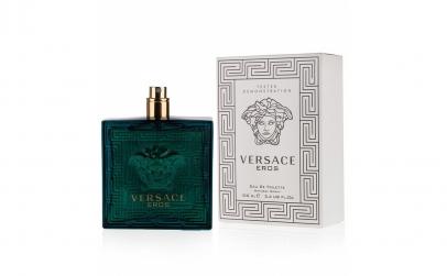 Tester original Versace Eros