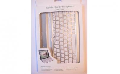 Tastatura Bluetooth Mobile pentru Ipad 3