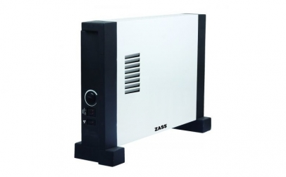 Convector electric Zass ZKH 05T, 2000W,