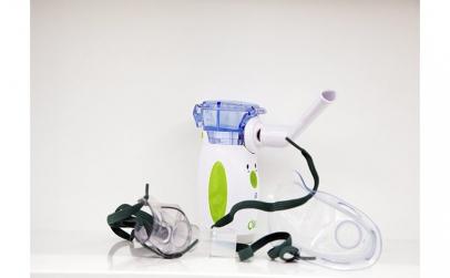 Aparat aerosoli portabil Olive