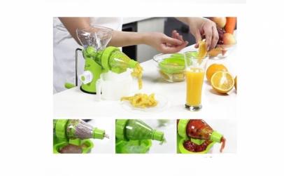 Storcator manual de fructe