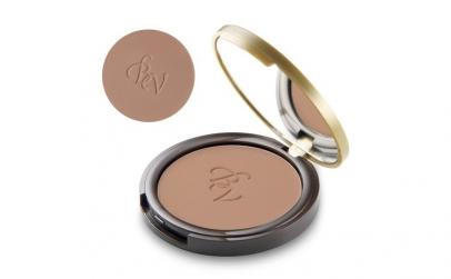 Pudra bronzanta, compacta, cu extract