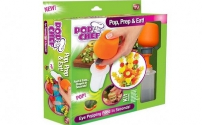 Set Pop Chef