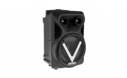 Boxa Activa Portabila Bluetooth,