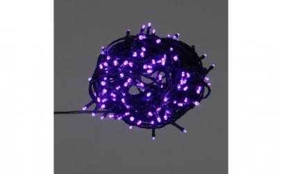 Instalatie Luminoasa - 100 LED-uri, 9m