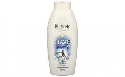 Gel de dus WAVE ENERGY 500 ml