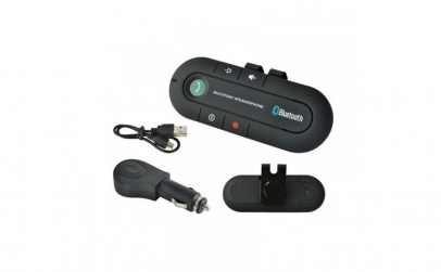 Kit auto difuzor bluetooth handsfree