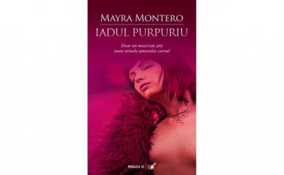 Iadul Purpuriu - Mayra Montero
