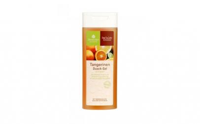 Gel de Dus DermaSel Shower cu Mandarine