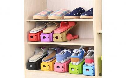 12 x organizator pentru pantofi