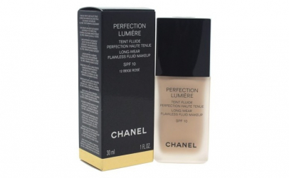Fond de ten Chanel Chanel Perfection