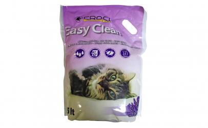 Asternut igienic pentru pisici