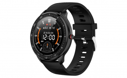 Smartwatch barbati waterproof Z06