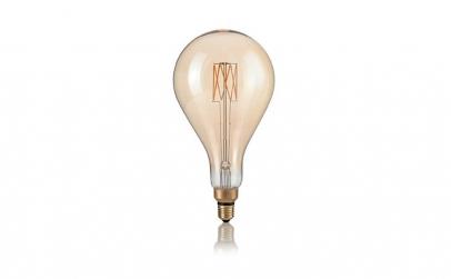 Bec VINTAGE XL LED E27 8W GOCCIA