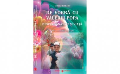 De vorba cu Valeriu Popa despre sanatate