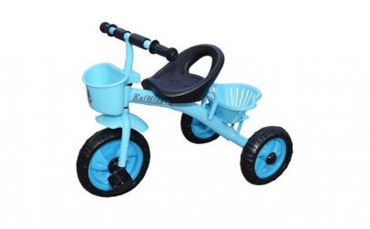 Tricicleta metalica, 2-5 ani