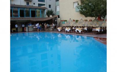 Hotel Uslan 3*