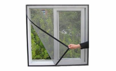 Set 4 x plase geam