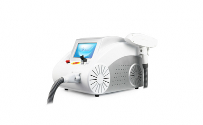 Aparat Cosmetic Laser Q-Switch ND YAG