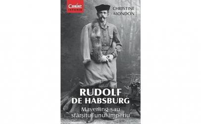 Rudolf de Habsburg - Christine Mondon