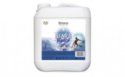 Gel de dus WAVE ENERGY 5 L