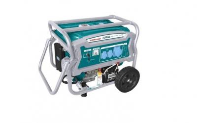 Generator de curent monofazat 6500W
