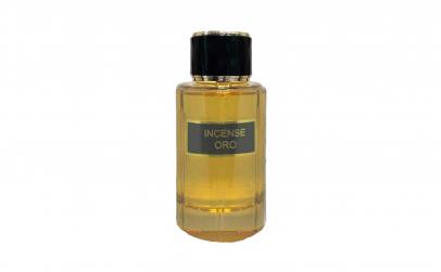Incense Oro Parfum Arabesc 100ml