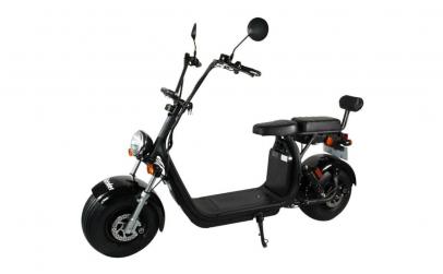 Motocicleta Electrica Smart Balance™, SB