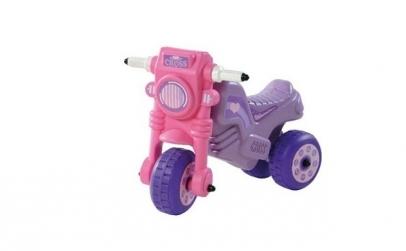 Tricicleta Dohany